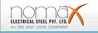 Nomax : Your Partner for CRGO and CRNGO Transformer Lamination Core Supply,CRGO Steel Lamination Cores,Grain Oriented Steel Cores Suppliers in India.
